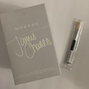 James Charles x Morphe - M405 contour blush brush